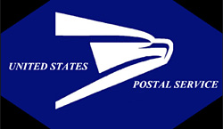 US Mail, US Post Office, Postal, Priority mail